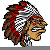 Indian Chief Clipart Free Image