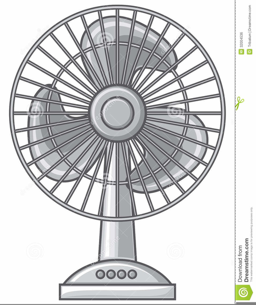 Office Fan Clipart Free Images At Clker Com