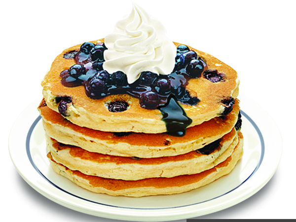 Blueberry Pancake Clipart | Free Images at Clker.com ...