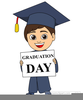 Free Clipart Cap And Gown Image