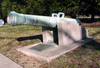 The First Historical Artifact Collected And Displayed By The U.s. Navy Is A French Cannon Captured During The Quasi-war With France (1798-1801) Image