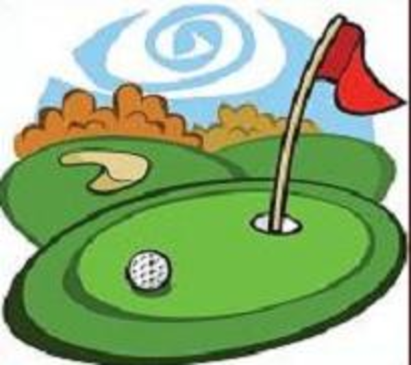 Golf Course Green Clip Art | www.pixshark.com - Images ...