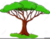African Art Clipart Image