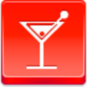 Free Red Button Icons Coctail Image