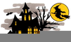 Haunted House Clipart Images Image