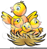 Baby And Mother Clipart Image