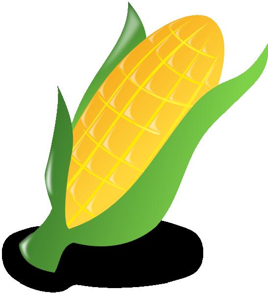 corn cub clip art at clkercom vector clip art online