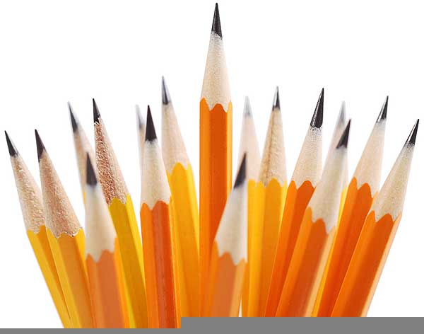 Image result for pencils clipart