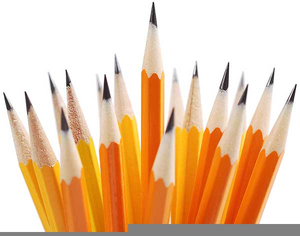 thinking pencils clipart free images at clker com vector clip art online royalty free public domain