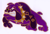 Omega Bulldog Patch Xl Small Image