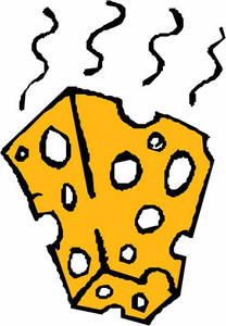 Stinky Cheese Image