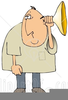 Deaf Hard Hearing Clipart Image