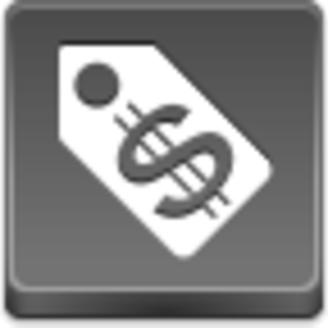 Free Grey Button Icons Bank Account Image