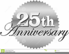 Anniversary Stock Photo Stock Image Clipart Image