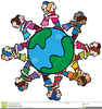 Free Clipart Of Children Helping Others Image