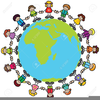 Free Clipart Children Of The World Image