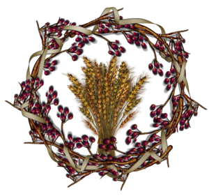 Burgundywreath Copy Image