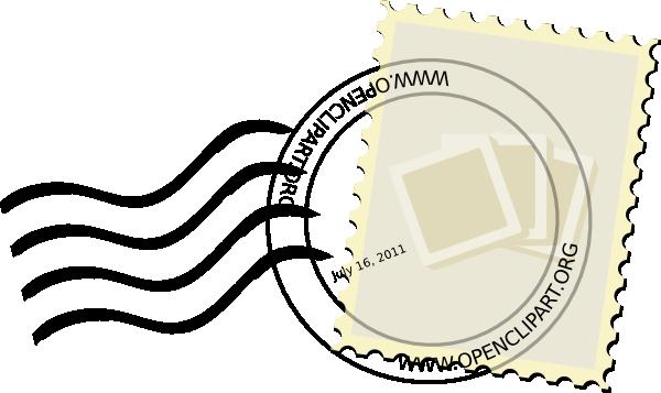 Large Letter Stamp Uk