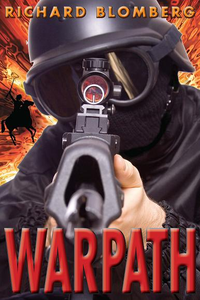 Warpath Ebookcover Final Image