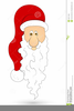 Funny Happy Holiday Clipart Image