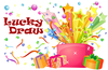 Lucky Draw Clipart Image
