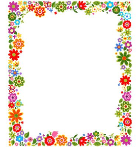 Flower Clipart Images Image