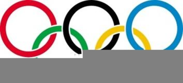 free clipart images olympic rings free images at clker com rh clker com Special Olympics Clip Art olympic rings clipart black and white