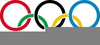 Free Clipart Images Olympic Rings Image