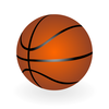Basketball Vector X Image