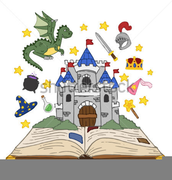 Clipart Fairy Tales Fantasy | Free Images at Clker.com ...