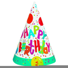 Free Birthday Party Cliparts Image