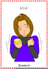 Evening Clipart Image