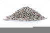 Pile Of Rocks Clipart Image
