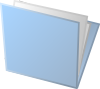Folder Open Clip Art