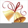 Free Wedding Bow Clipart Image