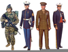 American Marines Uniform Image