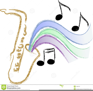 Free Jazz Music Clipart | Free Images at Clker com - vector