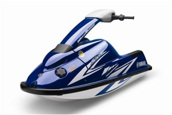 Yamaha Jetmate