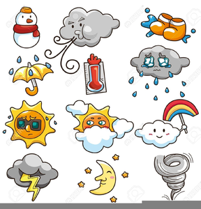 Free Clipart Foggy Weather   Free Images at Clker.com - vector clip art  online, royalty free & public domain