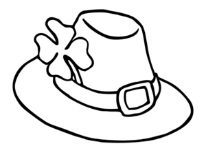 The Cat In Hat Clipart Free Image