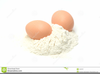 Two Eggs Clipart Free Image