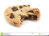 Animated Cookies Clipart Image