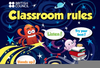 Clipart Classroom Rules Image