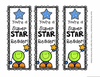 Clipart Star Borders Image