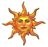 Sun And Moon Clipart Images Image