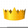 Clipart Of Crown Free Image