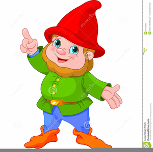 Clipart Garden Gnome | Free Images at Clker com - vector