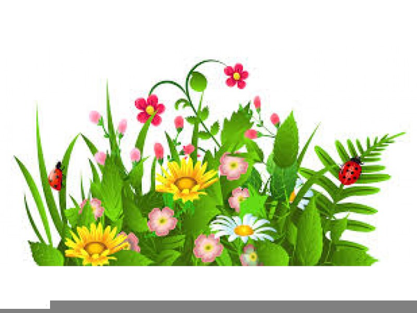 Garden Party Clipart Free Free Images At Clker Com