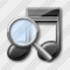 Icon Music Search 5 Image