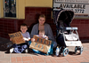 Homeless American Families Image